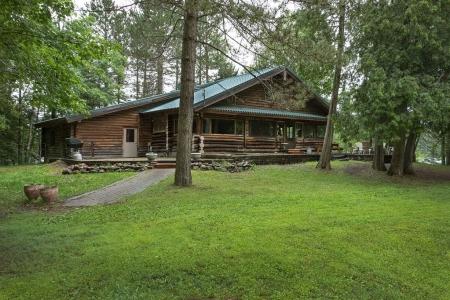 The Lodge at Briar Lake