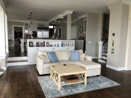 Direct Waterfront Home - Enjoy all Summer Long