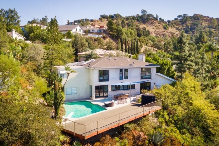 New Listing Modern Hideaway w/ Private Pool & Theater Room