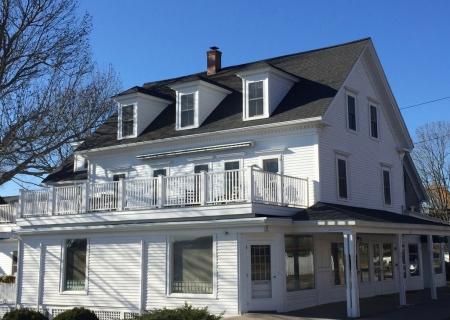 Historic Harbor Beach Property
