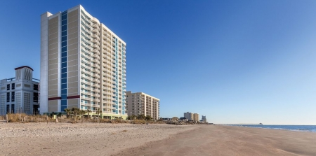 Wyndham Vacation Resorts Towers on the Grove - Amazing 2 Bedroom Unit