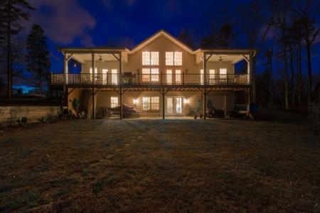 The Cozy Cove -- Lake House On Lake Wylie Nc