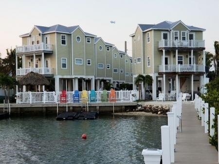 Luxury Home (107) with Pool, Dock, Kayaks, Bicycles, Ocean views, near Key West