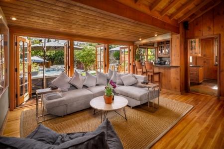 Premium Pool SoCal Spa Retreat Orchard Private R&R LA Near Universal Hollywood