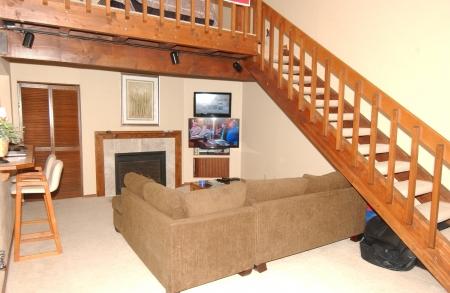 Brian Head Penthouse North, Pool-Hotub, Ski-I/O, 5+ BR, 3 bath + Loft, Sleeps 16
