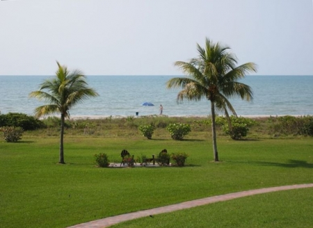 Loggerhead Cay, bldg. 1, # 182. Beautiful Condo with a WOW view of the Gulf! Many extras!