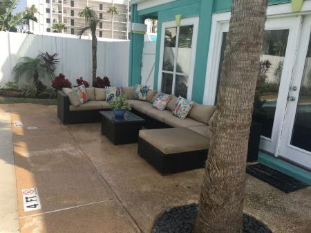 Direct Beach Access/indoor & Outdoor Slide/ Hgtv Featured/ /sleeps 26