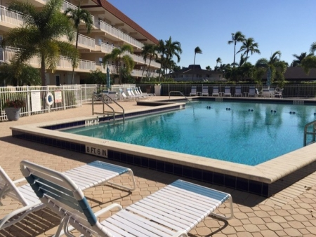 Spectacular Waterfront Condo W/ Dock! Only a Few Summer Slots!