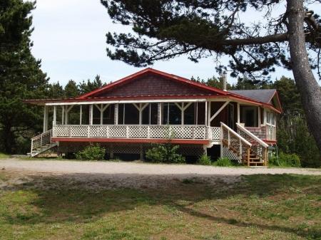 Sea Hope Cottage